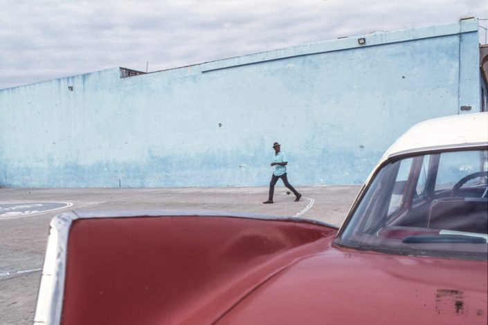 Kuba – Ektachrome