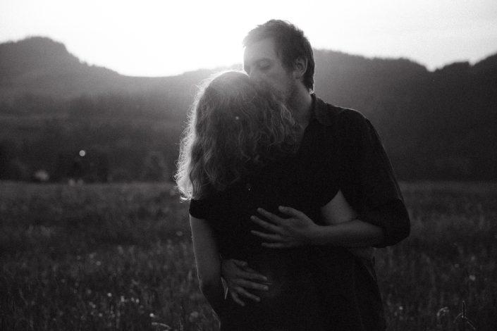 Karola & Mateusz - sesja zakochanych